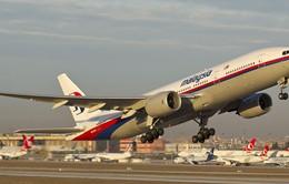 Sau 48 giờ, chưa thấy dấu vết của máy bay Malaysia mất tích