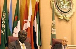 Khai mạc hội nghị Ngoại trưởng các nước Arab