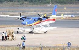 Không quân Việt Nam rà soát kỹ các điểm khả nghi