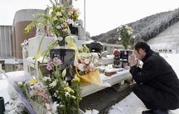 Người dân Nhật Bản không từ bỏ hy vọng tìm người thân