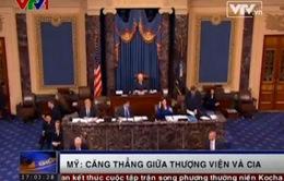 Mỹ: Căng thẳng giữa Thượng viện và CIA leo thang