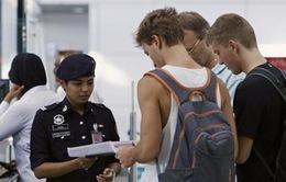 Thái Lan: Nở rộ ngành công nghiệp hộ chiếu giả