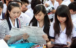 Tại sao lại bỏ điểm sàn trong kỳ tuyển sinh Đại học, cao đẳng năm 2014?