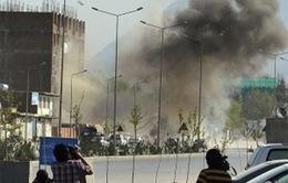 Afghanistan: Tiêu diệt 3 phần tử nổi dậy