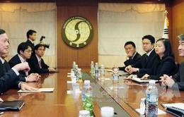 Đàm phán ngoại giao Nhật – Hàn không đạt kết quả