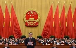Trung Quốc bế mạc kỳ họp thứ hai Quốc hội khóa XII