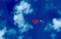 Malaysia: Máy bay bị mất tích có thể đã bay tới phía Nam eo biển Malacca