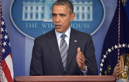Mỹ: Nhà Trắng giải quyết căng thẳng giữa Thượng viện và CIA