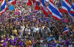 Thái Lan xem xét dỡ bỏ lệnh tình trạng khẩn cấp