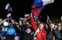 Nga đề xuất lập nhóm hỗ trợ quốc tế về Ukraine