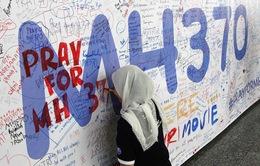 Trung Quốc tìm kiếm máy bay mất tích MH370 dọc hành lang phía Bắc lãnh thổ