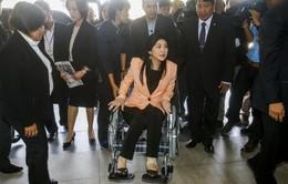 Thái Lan chấm dứt tình trạng khẩn cấp