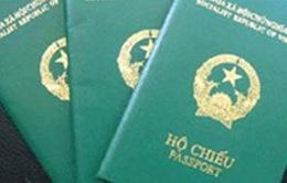 Hôm nay (20/3), công an Hà Nội nhận bản kê khai cấp hộ chiếu qua mạng