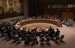 Nga, Mỹ đối đầu tại Hội đồng Bảo an LHQ
