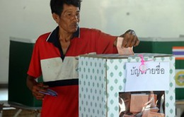 Tòa án Thái Lan hủy bỏ kết quả tổng tuyển cử