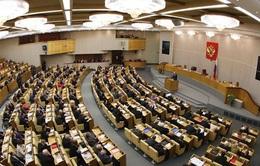 Hạ viện Nga phê chuẩn hiệp ước sáp nhập Crimea