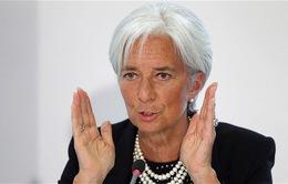 IMF: Trung Quốc cần cải cách mô hình tăng trưởng kinh tế