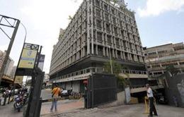 Israel đóng cửa tất cả đại sứ quán vì đình công
