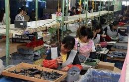 Trung Quốc bắt đầu giai đoạn mới trong lộ trình phát triển kinh tế