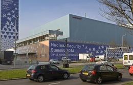 Trước thềm hội nghị thượng đỉnh an ninh hạt nhân