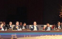 Thủ tướng phát biểu tại Hội nghị Thượng đỉnh An ninh Hạt nhân