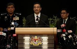 Malaysia thu hẹp phạm vi tìm kiếm máy bay mất tích