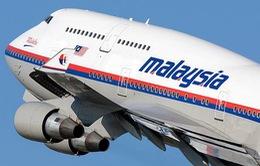 Sau MH370, một máy bay của Malaysia hạ cánh khẩn cấp tại Hong Kong