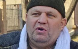 Ukraine: Một thủ lĩnh Đảng cánh hữu bị tiêu diệt