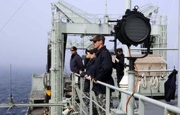 Các nước vẫn đi tìm bằng chứng xác thực của máy bay MH370