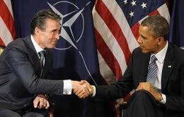Mỹ - NATO tăng cường sự hiện diện tại Đông Âu