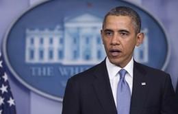 Tổng thống Mỹ đề xuất chấm dứt chương trình thu thập dữ liệu