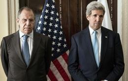 Nga – Mỹ bất đồng trong vấn đề Ukraine tại cuộc hội đàm ở Paris