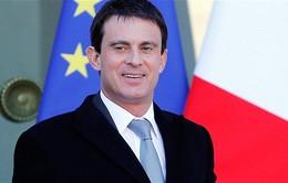 Tổng thống Pháp bổ nhiệm Thủ tướng mới