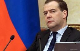 Chính phủ Nga tiến hành phiên họp đặc biệt tại Crimea
