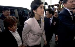 Thủ tướng tạm quyền Thái Lan phản bác cáo buộc tham nhũng trong trợ giá gạo