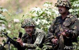Ấn Độ thu hồi lượng lớn ma túy gần biên giới Pakistan