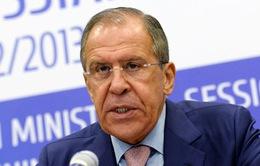 Nga yêu cầu NATO giải thích kế hoạch triển khai binh sỹ ở Đông Âu