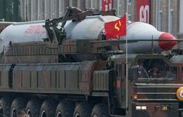 """""""Tình hình trên bán đảo Triều Tiên hiện rất nghiêm trọng"""""""