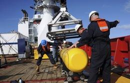 Australia bắt đầu tìm kiếm hộp đen của MH370 dưới đáy biển