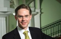 Thủ tướng Phần Lan tuyên bố sẽ từ chức