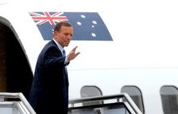 Australia thúc đẩy thương mại với châu Á