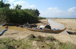 Đà Nẵng đối mặt với khô hạn