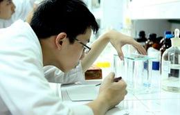 Hội thi Olympic Hóa học sinh viên toàn quốc