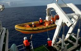 Trung Quốc bắt được tín hiệu hộp đen của máy bay mất tích MH370?
