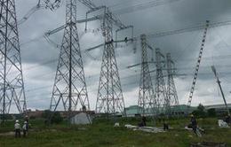 Đường dây 500KV Pleiku - Mỹ Phước - Cầu Bông: Nhìn rõ nguy cơ chậm tiến độ