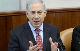 """Israel sẵn sàng đàm phán với Palestine nhưng """"không phải bằng mọi giá"""""""