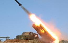 Bình Nhưỡng cáo buộc Hàn Quốc đe dọa an ninh Triều Tiên