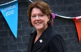 Bộ trưởng Văn hóa, Truyền thông và Thể thao Anh từ chức vì bê bối