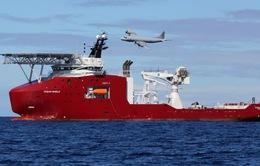 Thu hẹp phạm vi tìm kiếm máy bay mất tích MH370