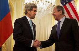 Nga đưa điều kiện tham gia đàm phán 4 bên về Ukraine